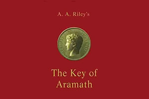 The Key of Aramath