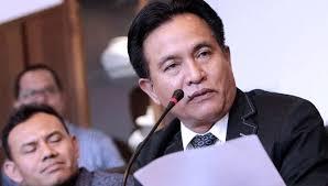 Kuasa hukum Hizbut Tahrir Indonesia (HTI) Yusril Ihza Mahendra menegaskan bahwa HTI bukanlah organisasi terlarang.