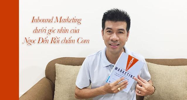 Khoá học Online làm tiếp thị liên kết của Ngọc Đến rồi