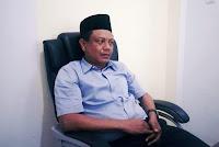 Ketua DPRD Minta Sekda Tuntaskan Persoalan di Dinas Pol PP