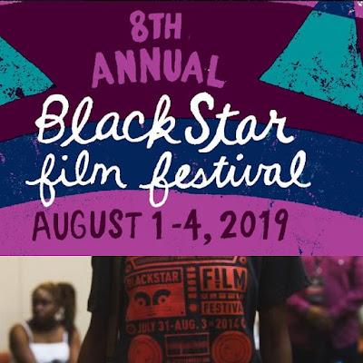 Blackstar Film Festival Press Coverage