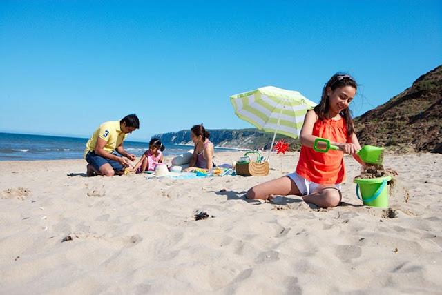 Karangan Bahasa Arab Tentang Liburan Ke Pantai dan Artinya
