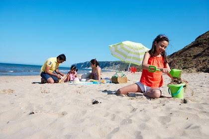 Contoh Karangan Bahasa Arab Tentang Liburan Ke Pantai dan Artinya