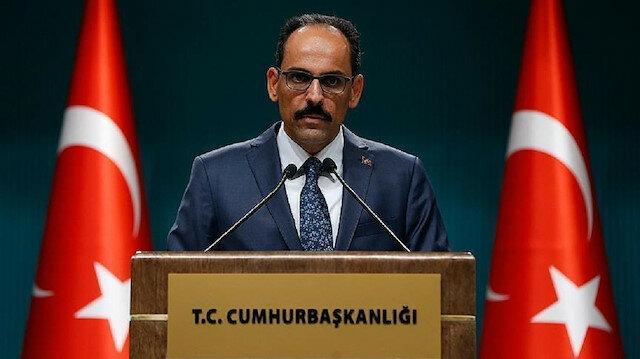 تركيا بالعربي - متحدث الرئاسة التركية يستنكر حرق القرآن الكريم بالسويد
