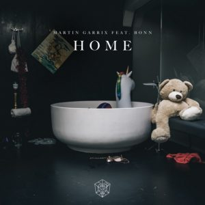 [Music] Martin Garrix ft Bonn - Home