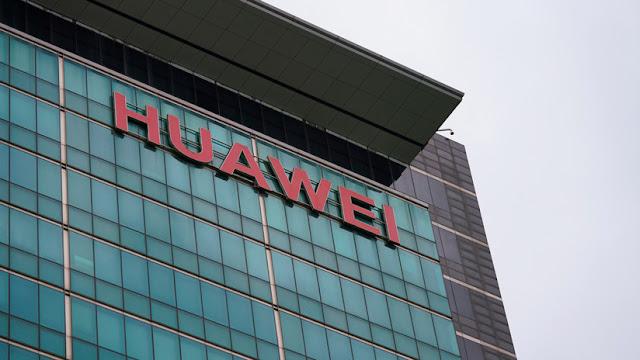 Huawei prevé perdidas de 30.000 millones de dólares en ventas por la prohibición de EE.UU.
