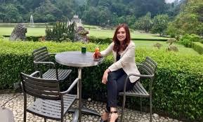 Tempat Wisata Kebun Raya Bogor