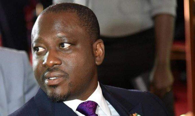Cote d'Ivoire : Guillaume Soro gagne le soutien de l'opposition