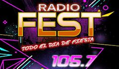 Radio Fest 105.7 FM