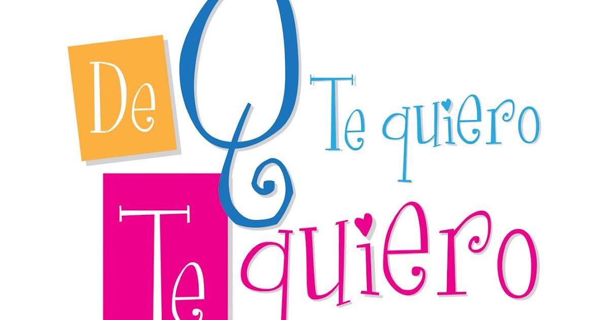 Logo de la telenovela ...