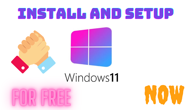 Download and install Windows 11 (ISO files)