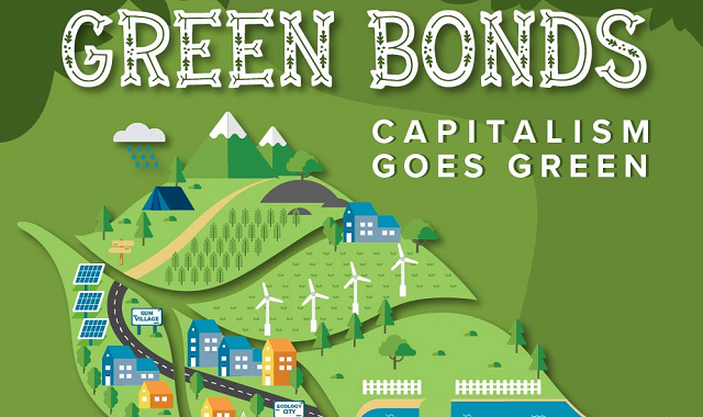 Green bonds and their benefits