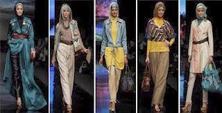 Tips Berpakaian untuk Wanita Gemuk agar Terlihat Lebih Langsing