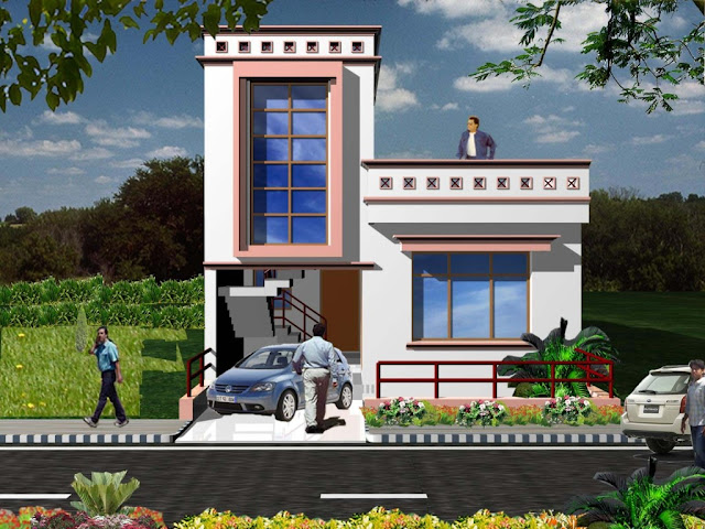 Architects In Rihe Pune
