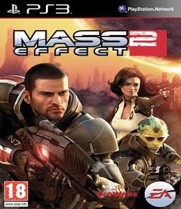 MASS EFFECT 2 PS3 TORRENT