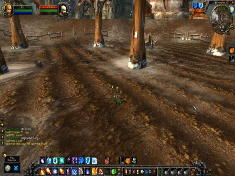 Download World of Warcraft Game Setup Exe