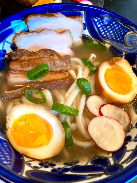 Homemade Bone Broth Ramen-Lauren@Mizhelenscountrycottage