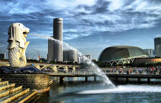 Resultado de imagem para Singapura