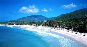 Isla Margarita junto a inCruises