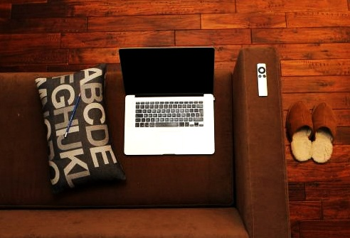 Teleworking stays It will remain in eight out of ten companies after the crisis