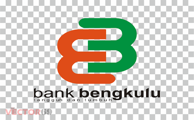 Logo Bank Bengkulu Potrait - Download Vector File PNG (Portable Network Graphics)