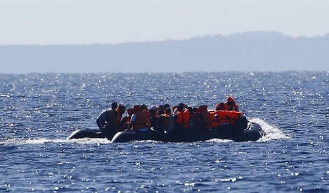 A 45-year-old man arrested in Kavaja trying to smuggle 18 clandestine to Italy on a speedboat