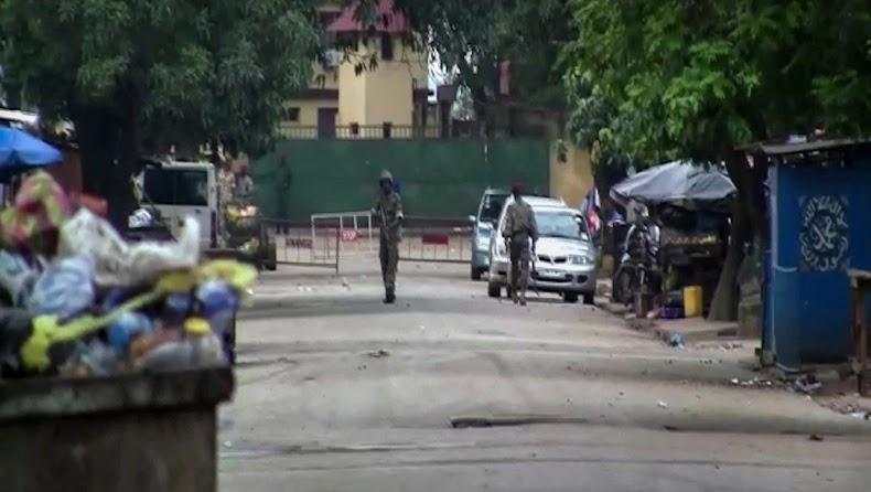 Γιατί έγινε το πραξικόπημα στην Γουινέα και τι θα γίνει με τους παίκτες του Ολυμπιακού