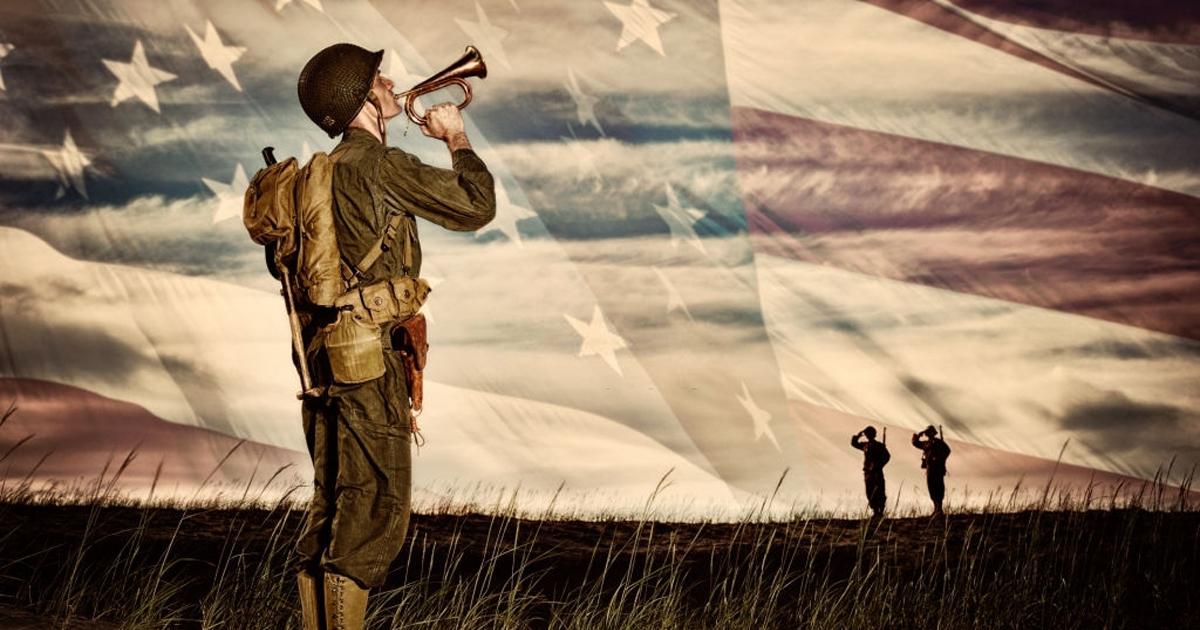 Military Bugle Calls | Army Bugle Calls | British Bugle Calls