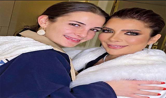 زواج الفنانة أصالة من برلماني مصري