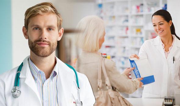 تخصص دكتور الصيدلة / طبيب الصيدلة