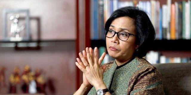 Sri Mulyani Harus Terbuka Pada Rakyat, Utang Indonesia Mengalir Ke Mana Saja?