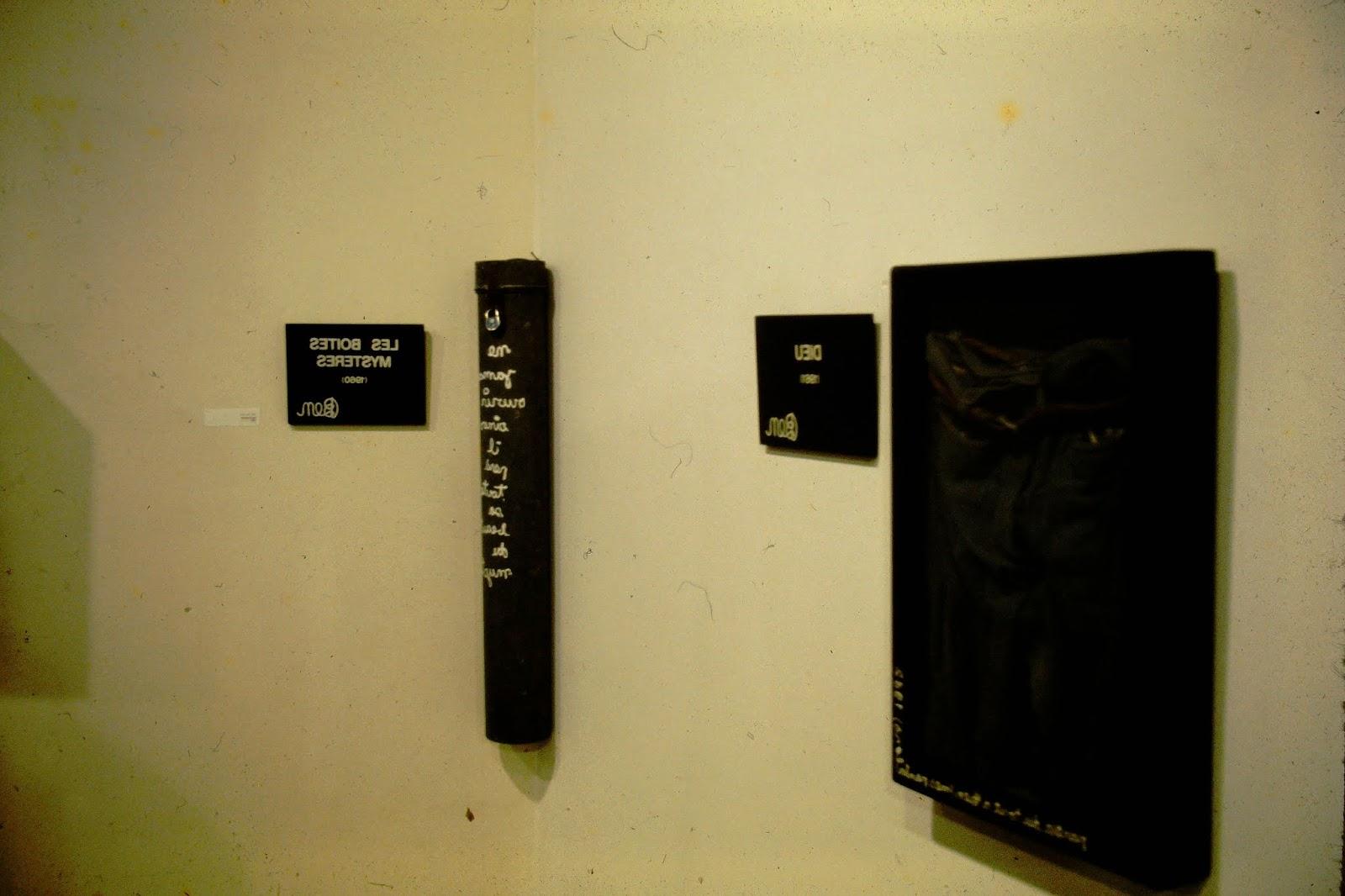 Art, Abstract, Modern Art, Room