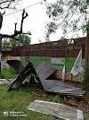 Bencana Siklon Seroja Hantam NTT, ISJN Galang Bantuan