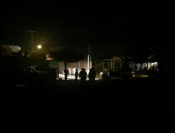 Muere un marino y cinco Sicarios durante enfrentamiento en Culiacán