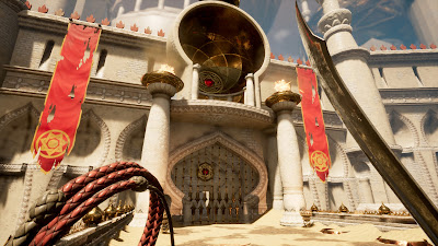 City of Brass Game Screenshot 11