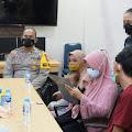 Istri Terduga Teroris Asal Sekadau Di Pulangkan