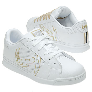 Which shoes were the ugliest: K-Swiss, Dada, Phat Farm or ...