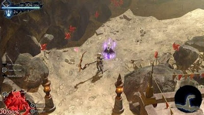 Free Download Game ONINAKI Full Version FOR PC is an action-type RPG videogame that tells the story of a watcher named Kagachi