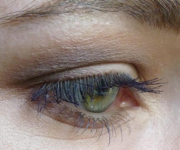 puroBio Eyeshadow Quad 001 Skin Tones