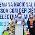 Governo do Amazonas investe em profissionais para atuar com Educação Especial em associações de Pessoas com Deficiência