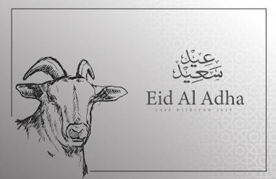 eid ul adha goat qurbani