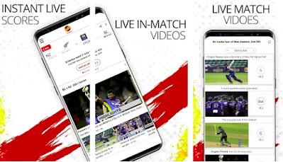 Jazz Cricket - Application free Enjoy live cricketon your Phone