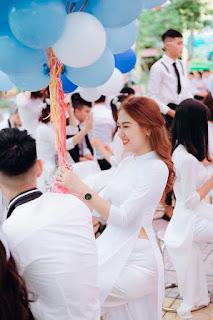 Thí sinh nhỏ tuổi nhất Hoa hậu Việt Nam 2020 nhưng nhan sắc 'không phải dạng vừa'