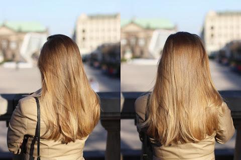 Moje włosy - marzec 2017 - czytaj dalej »