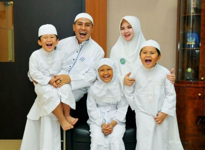 Cara Menjadi Ibu Rumah Tangga yang Baik Menurut Islam