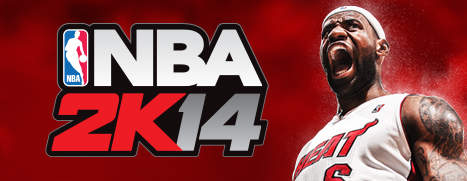 NBA 2K14 PC Full Version