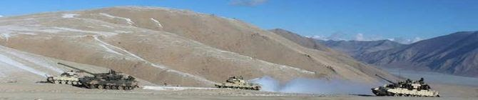 New Delhi Must Not Be Lulled By The Pangong Tso Disengagement