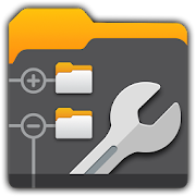 Playstore icon of X-plore File Manager