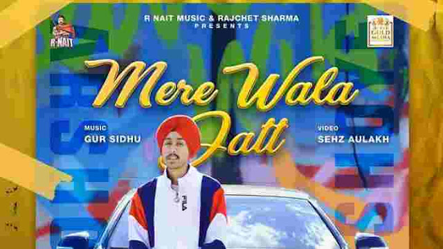 Mere Wala Jatt Lyrics Arshote