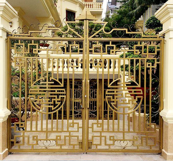 Địa chỉ gia công inox mạ vàng PVD Tại Hải Phòng uy tín giá rẻ chuyên nghiệp chất lượng